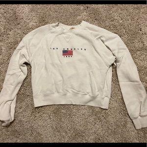 LA Brandy Melville Sweater